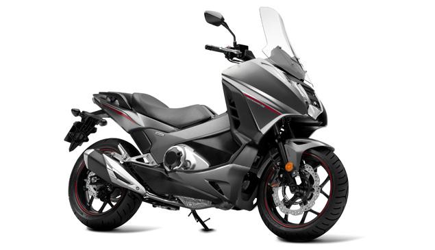 Honda Integra M.Y. 2016, una rivoluzione migliorata