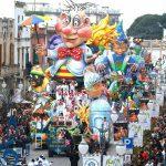 Carnevale carri