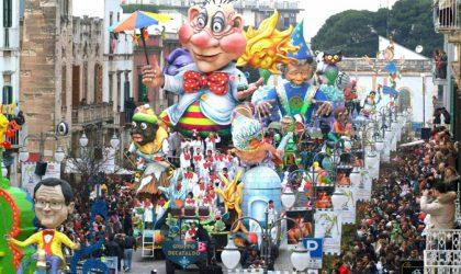 Carnevale in arrivo: le cinque sfilate più belle d'Italia