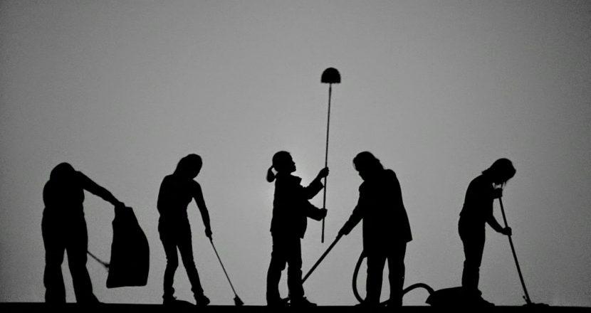 Lavoro domestico, ecco la giusta paga e diritti dal 2017