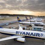 Ryanair voli Calabria