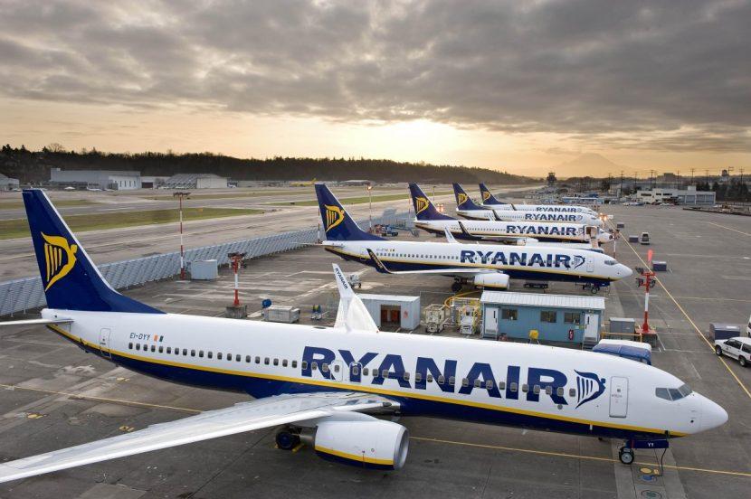 Ryanair-Calabria, si vola: incontro con il Presidente della regione