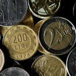 Euro moneta unica