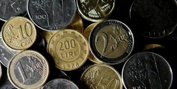 Non ho una lira, ma è colpa dell'Euro? 15 anni fa la svolta
