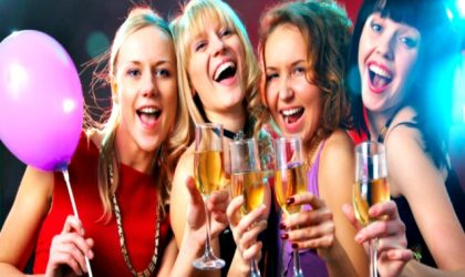 Festa della donna: otto modi per viverla da Regina