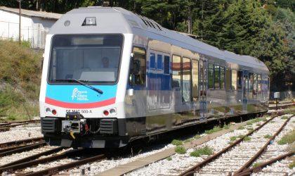 Calabria, le anomalie del trasporto sui binari
