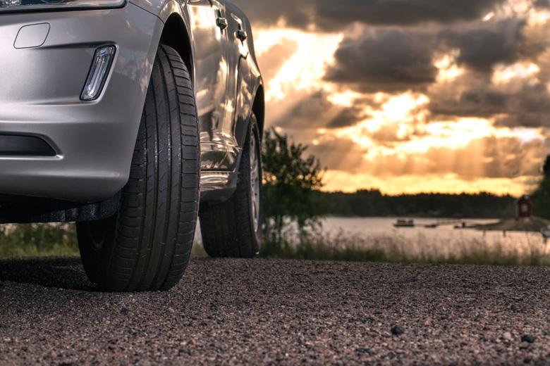 L'arduo compito della scelta degli pneumatici