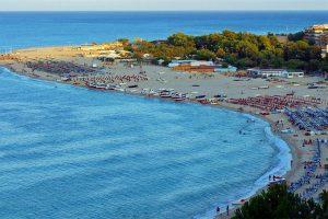 Soverato, in provincia di Catanzaro, è una delle due new entry nella lista delle Bandiere Blu