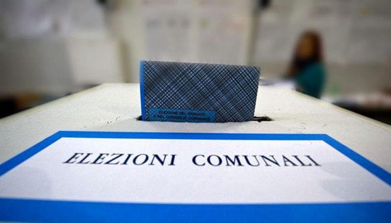 Elezioni amministrative, i risultati dei principali comuni al voto