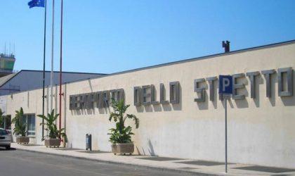 Reggio Calabria, confermati tutti i voli Alitalia