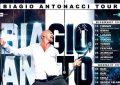 Biagio Antonacci a Reggio Calabria: scaletta, ora e come arrivare