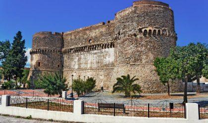 Cosplay in Calabria, ecco l'appuntamento al Castello Aragonese
