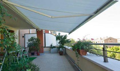 Calabria, vento che fa paura: pratici consigli per ripararsi e salvare le vostre piante