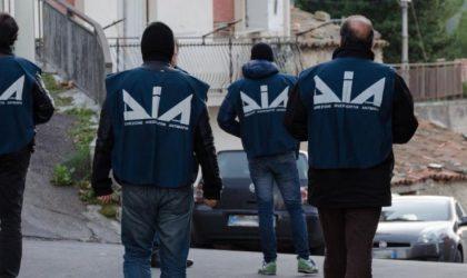 La Dia stila la relazione sulla criminalità organizzata: la situazione in Calabria