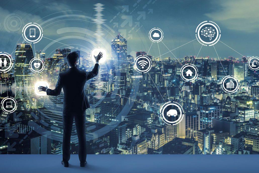 Coronavirus, la nuova frontiera della trasformazione digitale
