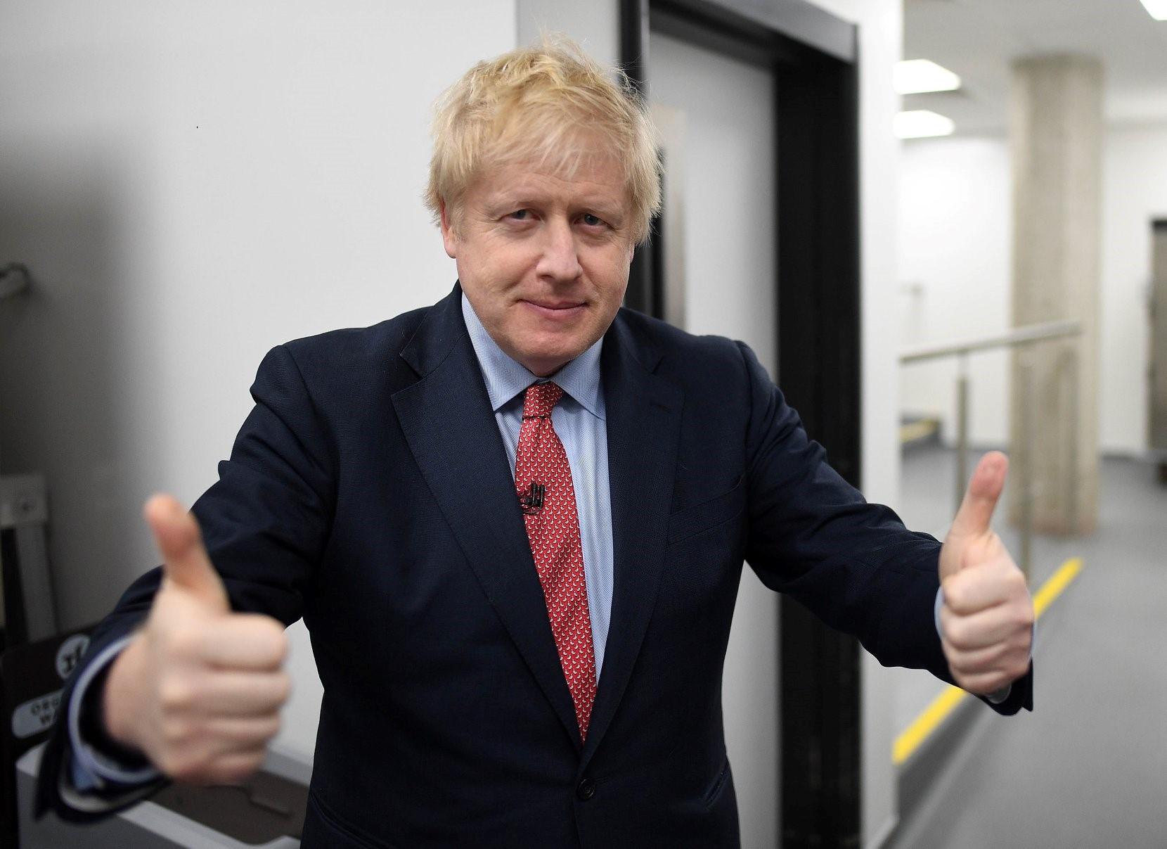 Chi è Luigi Camporota, il medico che ha curato Boris Johnson